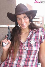 16.01.2011 · Carla · Cowgirl