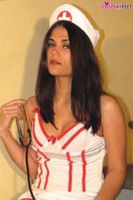 21.11.2010 · Chiara · Nurse