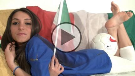 26.06.2010 · Valentina · Soccer Player