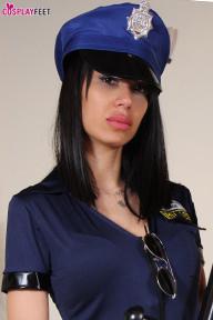 04.08.2019 · Daniela · Sexy Cop