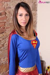 25.10.2015 · Daniela · SuperGirl