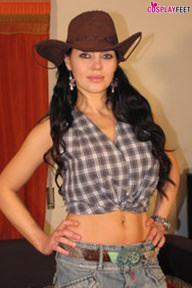 19.06.2011 · Diana · Cowgirl