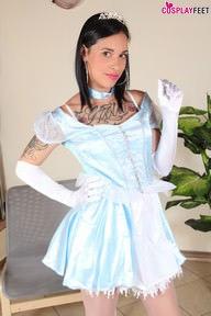 05.08.2018 · DollyC · Cinderella