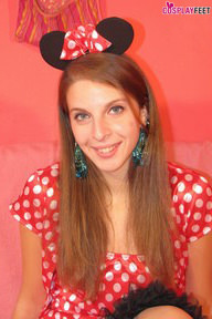 05.02.2012 · Eleonora · Minnie