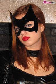 09.04.2011 · Eva · CatWoman