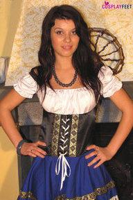10.10.2010 · Irene · Tyrolean Girl