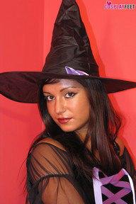12.09.2010 · Jessika · Witch