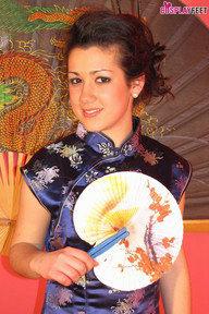 20.11.2011 · Laura · Geisha