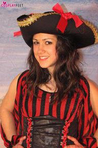 26.03.2011 · Laura · Pirate