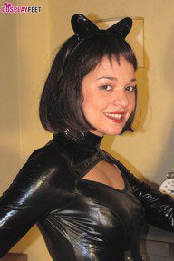 21.03.2010 · Luana · CatWoman