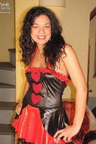 05.12.2010 · Luana · Queen of Hearts