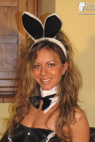 11.04.2010 · Marion · Bunny Girl