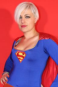 01.07.2012 · Marlene · SuperGirl