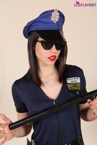 09.06.2019 · Petra · Sexy Cop