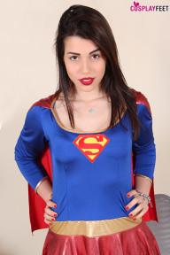22.07.2018 · Petra · SuperGirl