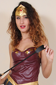 20.05.2020 · Thena · Wonder Woman