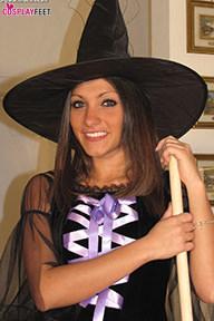 21.03.2010 · Valentina · Witch